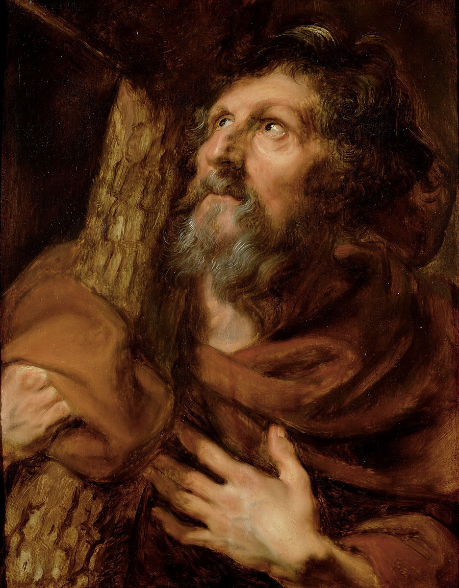 Anthonis van Dyck Phillip the Apostle-3