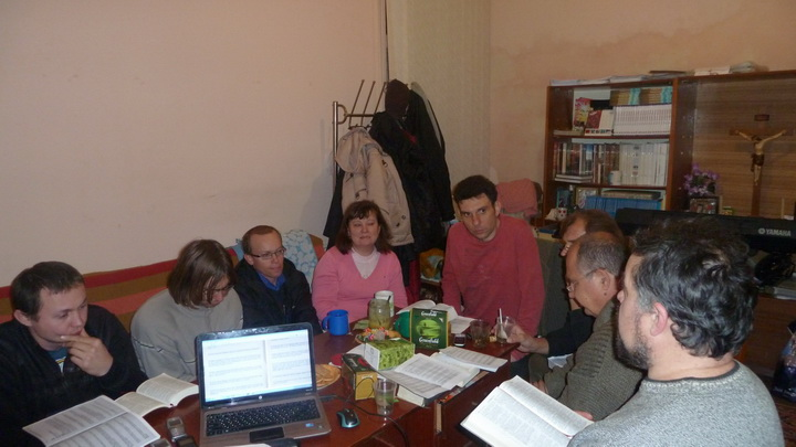Bible-class-Wendesney-office