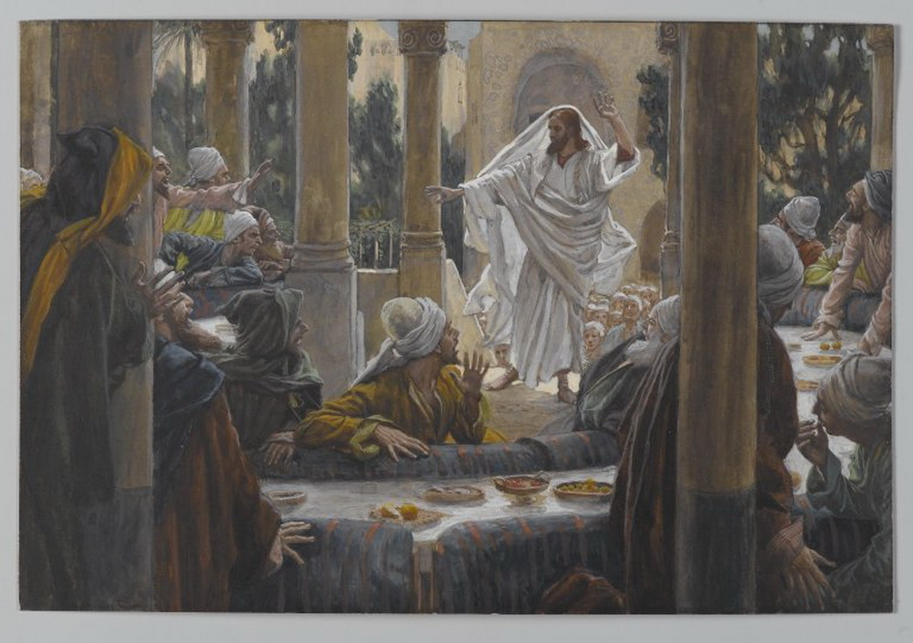 Brooklyn Museum - Curses Against the Pharisees James Tissot-1000