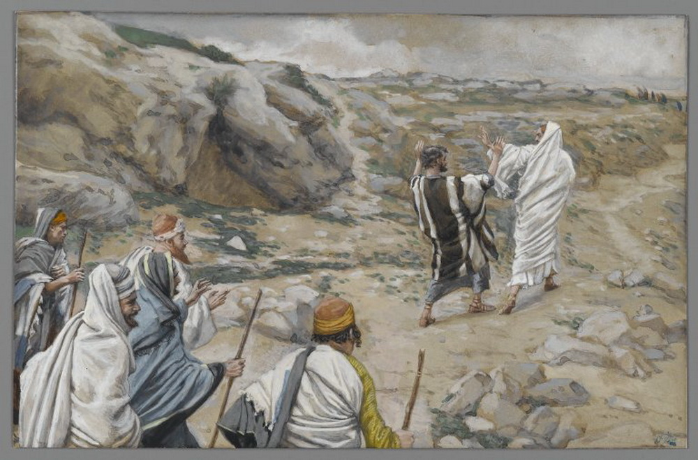 Brooklyn Museum - Get Thee Behind Me Satan Rétire-toi Satan - James Tissot-1000