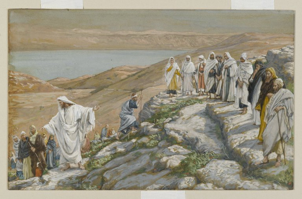 Brooklyn Museum - Ordaining of the Twelve Apostles-1000