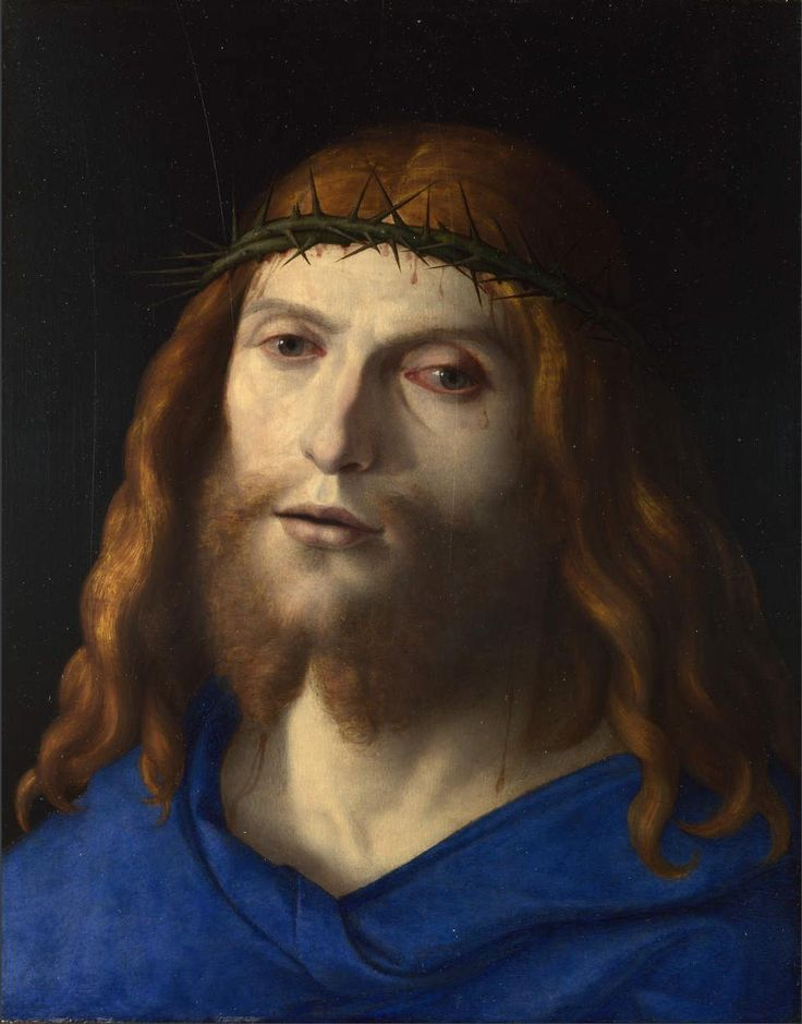 Cima da Conegliano  Christ Crowned with Thorns about 1510