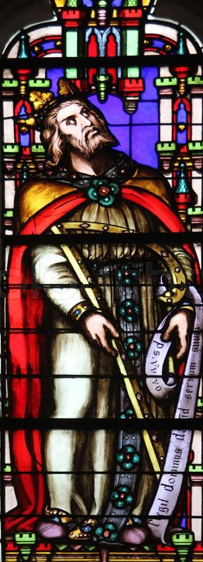 King-David-stained-glass-window-from-Saint-Germain-l-Auxerrois-church-2