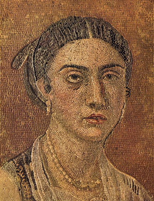 Phoebe-from-a-mosaic-in-Pompei-in-the-1st-century