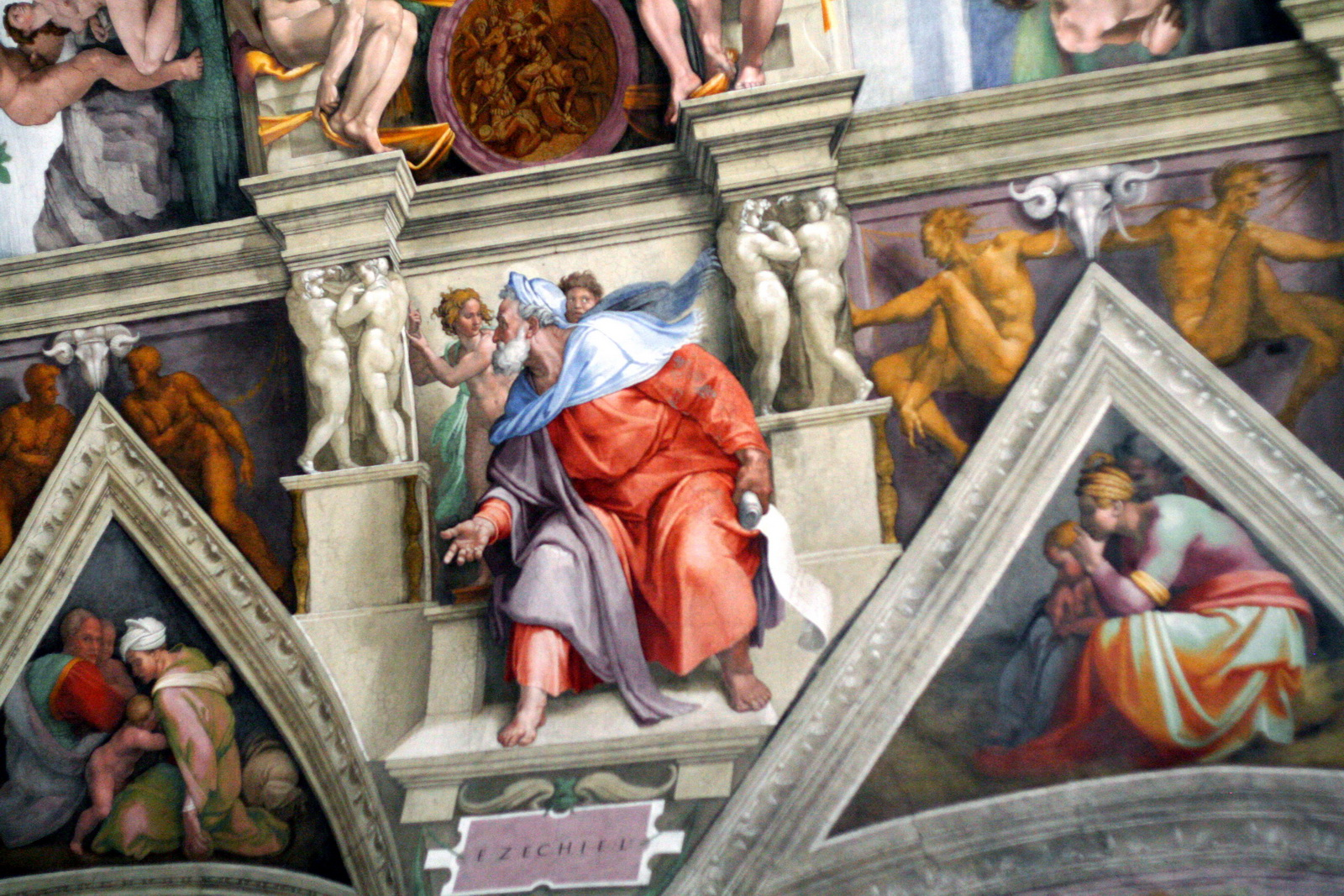 The-Prophet-Ezekiel-Michaelangelo-with-background-1600