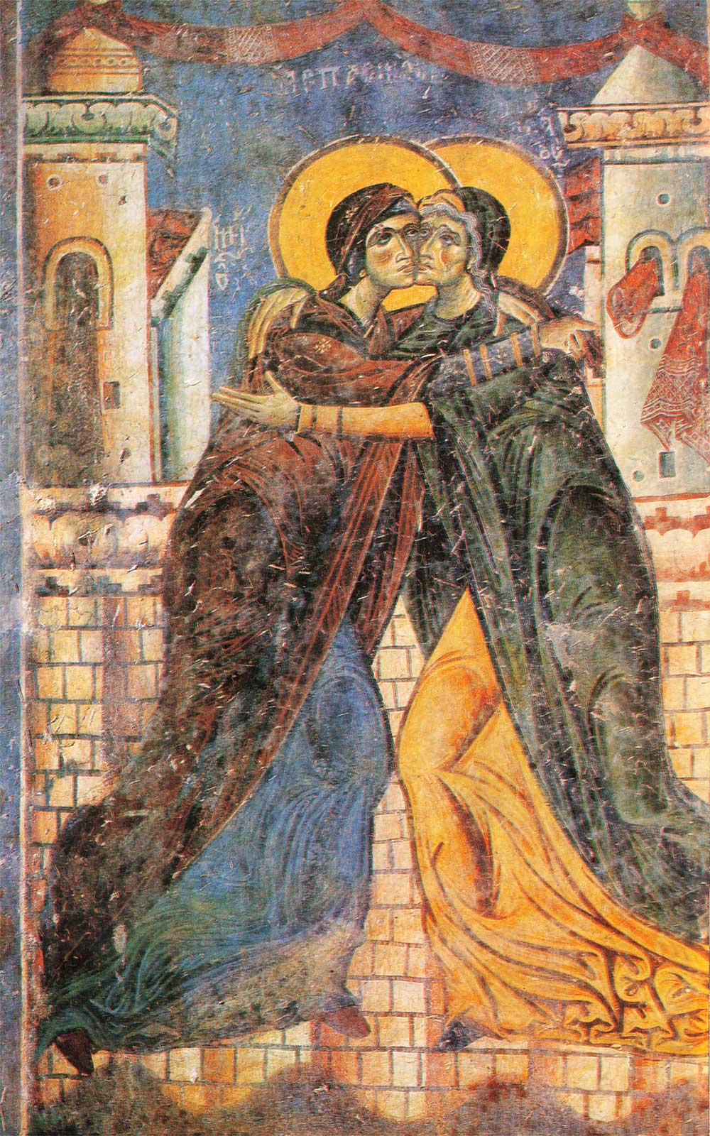 The Embrace of Elizabeth and the Virgin Mary-2