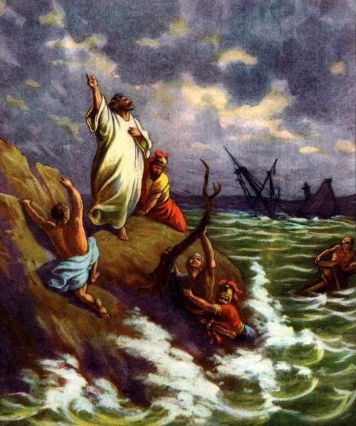 after Dore-paul shipwrecked-2