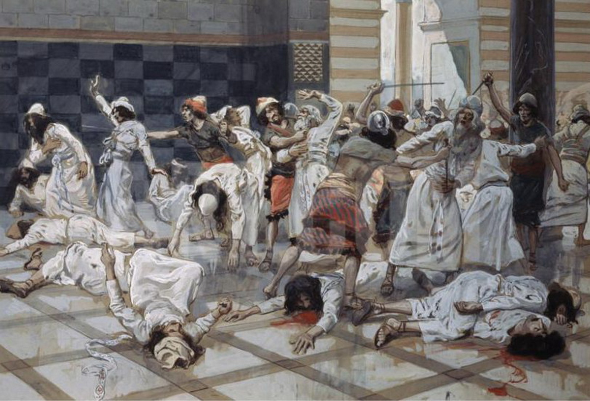 james-tissot-saul-commands-doeg-to-slay-the-priests a-g