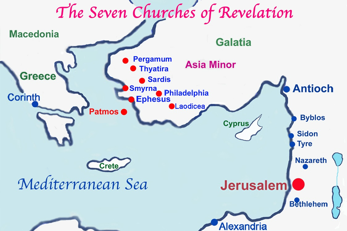 SevenChurches