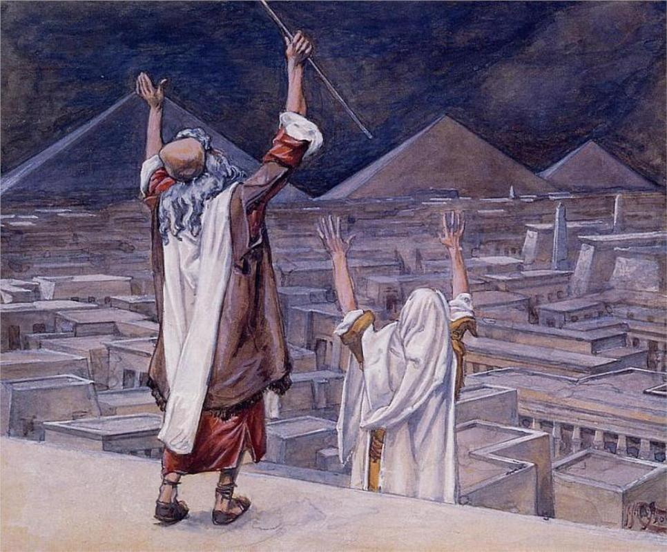 moses-raised-his-hand-towards-the-sky-to-bring-hail-2
