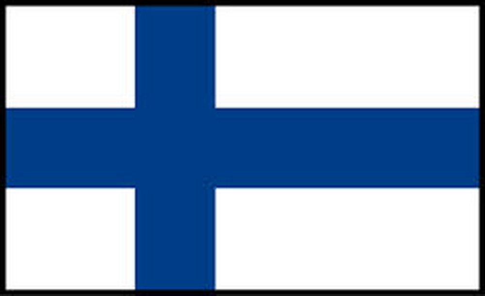 Banner of  Finland-1000