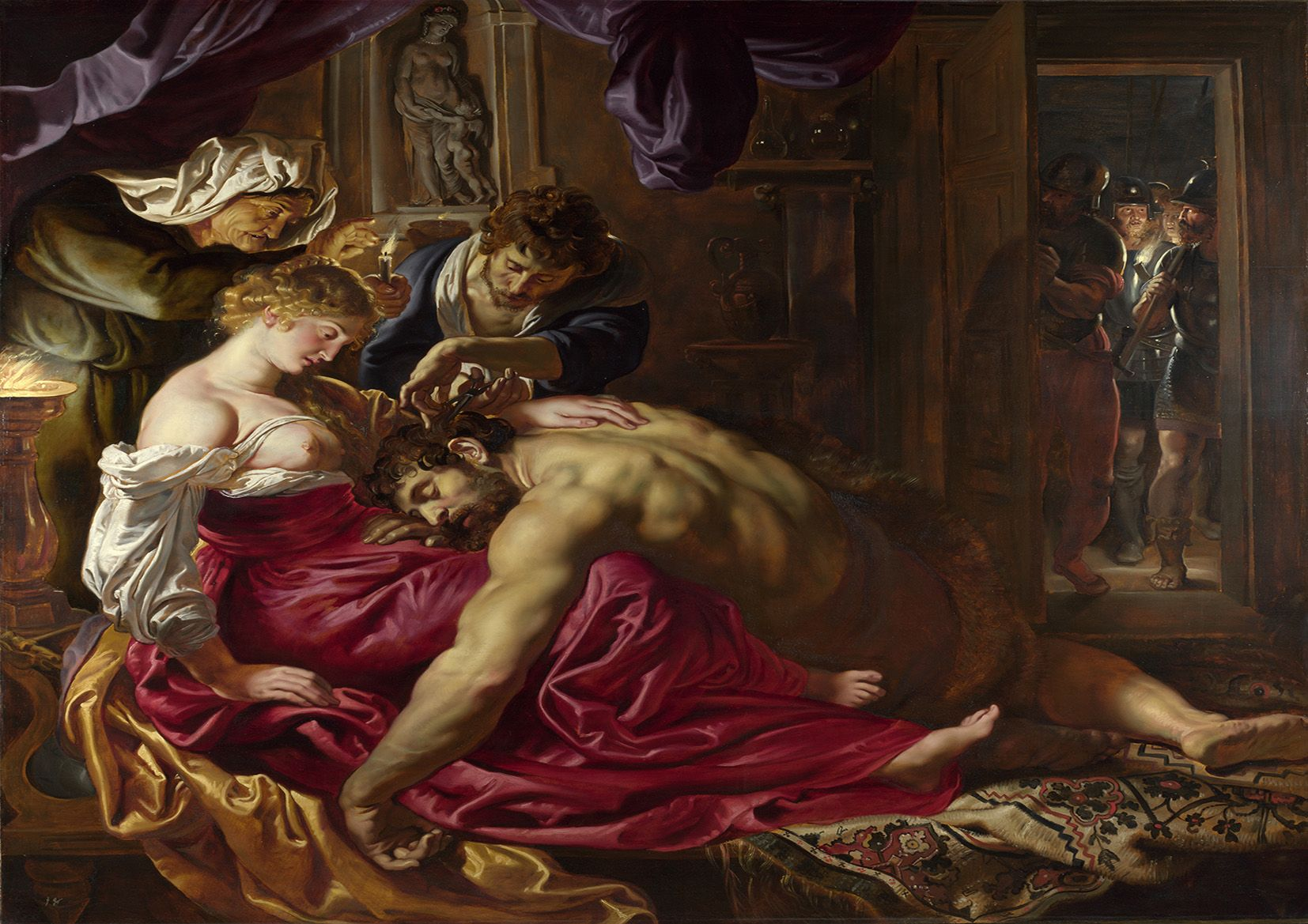 rubens-peter-paul-samson-and-delilah